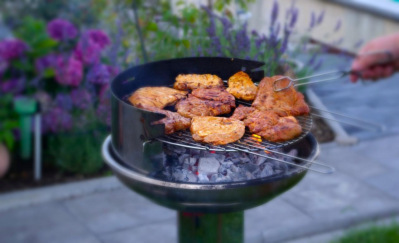 Rauchfreier Holzkohlegrill Im Test : Holzkohlegrill test und infos
