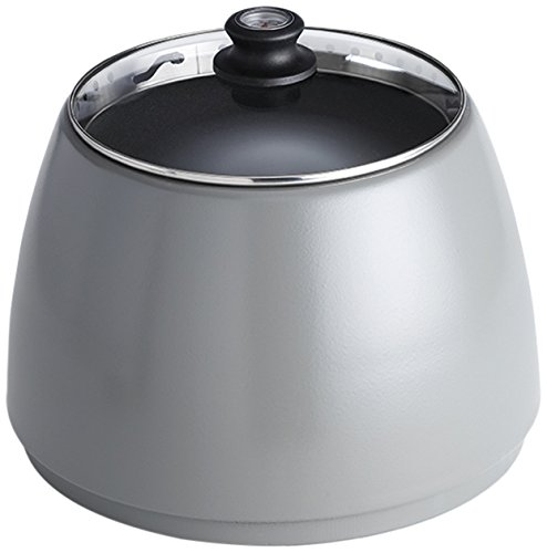 Lotsugrill Grillhaube