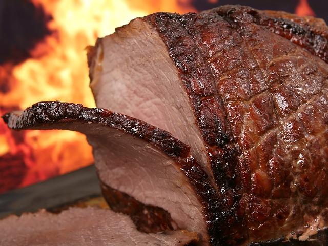Kugelgrill Rezept #1: BBQ Tennesse Schweinebraten
