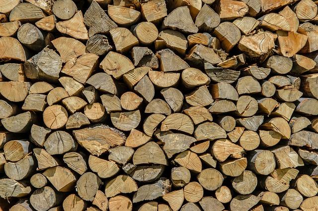 Buchenholz ist beim Grillkohle Kauf eine gute Entscheidung